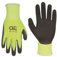 CLC T-Touch Hi-Viz 2138 Breathable Technical Safety Gloves