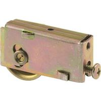 Prime Line D1554 Concave Edge Sliding Door Roller Assembly