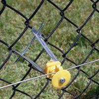 Fi-Shock ICLXY-FS Chain Link Insulator
