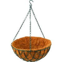 Mintcraft GB-4303-3L Hanging Planters