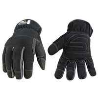 GLOVE SLIP FIT WATERPROOF MED