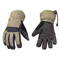 GLOVE WATERPROOF WINTER XT MED