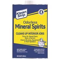 Klean-Strip QKSP94005CA Mineral Spirit