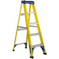 Louisville FS2005 Commercial Step Ladder