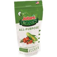 FERTILIZER ALL-PURPOSE 1.5LB