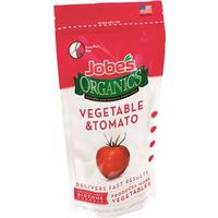 FERTILIZER VEG/TOMATO ORG1.5LB