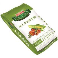 FERTILIZER ALL-PURPOSE ORG16LB
