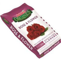 FERTILIZER ROSE/FLOWR ORG 16LB