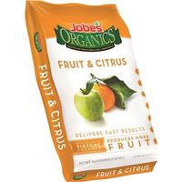 FERTILIZER FRUIT/CITRS ORG16LB
