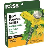 REFILL ROOT FEED IRON FORMULA