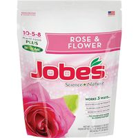 FERTILIZER SYN ROSE/FLOWR3.5LB