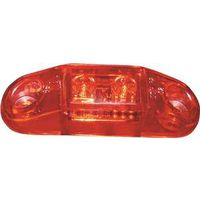 Piranha V168R LED Slim Line Clearance/Side Marker Light