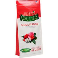 HOLLY GRANDULAR ORGANIC 4LB