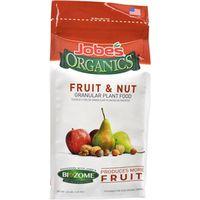 FRUIT/NUT GRANDULAR ORGNIC 4LB