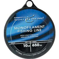FISHING LINE MONO 10 LB 650 YD