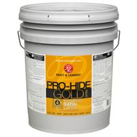 PAINT INTERIOR SATIN WHT 5GAL