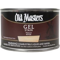 Old Masters 80108 Oil Based Gel Stain