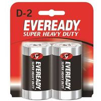 BATT HVYD D SUPR HD EVEREADY