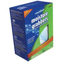 MOISTURE CONTROL GRABBERS 6-3