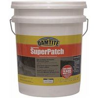 Damtite 04702 Superpatch Concrete Patch