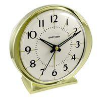 Westclox Baby Ben Key Wound Alarm Clock