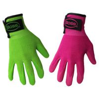 GLOVE SANDY NITRILE PALM SMALL