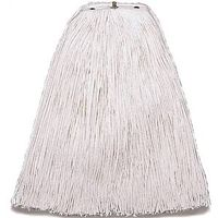 Pinnacle A504324 Cut End Non-Bacterial Resistant Mop Head