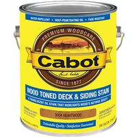 Cabot 3000 Wood Toned Deck and Siding Stain