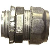 Halex 20210 Concrete Tight Compression Connector
