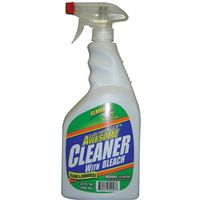 Awesome 205 All Purpose Cleaner With Bleach