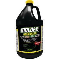 Moldex 5520 Bleach Free Ready-to-Use Mold and Mildew Disinfectant