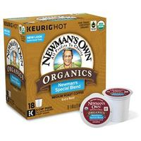 KCUP EXT BOLD ORGANIC MED 18CT
