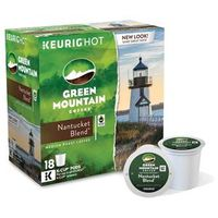 KCUP NANTUCKET MED 18CT