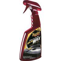 Meguiar A1616 Quik Wax
