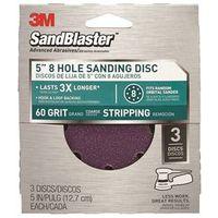 SandBlaster 9521ES Sanding Disc