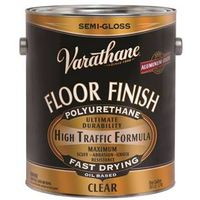 Rustoleum 130131 Varathane Wood Floor Finish