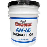 Coastal 45209 Hydraulic Oil
