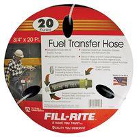 Fill-Rite FRH07520 Fuel Transfer Hose