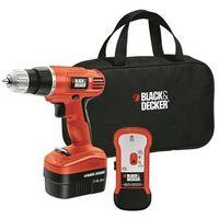 Black & Decker GCO14SFB Cordless Drill with Stud Sensor
