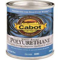 Cabot 8080 Interior Polyurethane