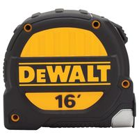 DeWalt DWHT33975 Measuring Tape