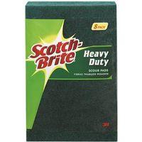 3M 228 Scotch-Brite Scouring Pads