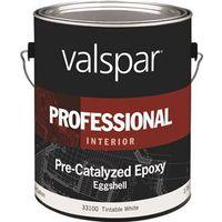 EPOXY PRE-CAT EGGSHELL WHT GAL