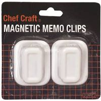 Chef Craft 20942 Memo Clips