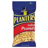 Planters 483277 Peanuts