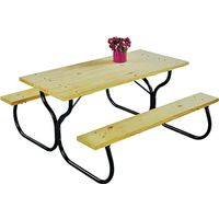 Seasonal Trends FC-30 Picnic Table Frame Kit