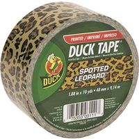 Shurtech 1407671 Printed Duct Tape