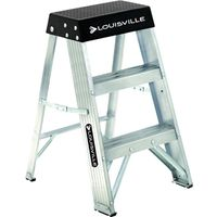 LADDER STP AL TYP1A 300LB 2FT