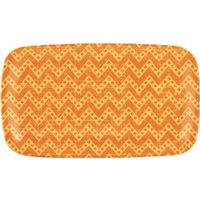 TRAY SANDWICH BRIGHT ORANGE
