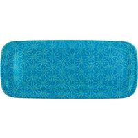 PLATTER SANDWICH BRIGHT BLUE